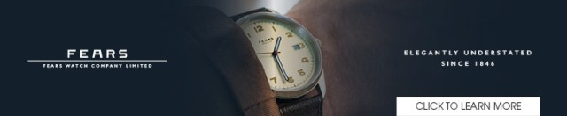 Scottish Watches and Fears Watch Company