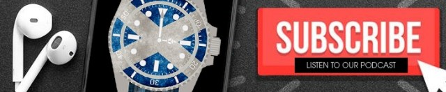 Listen to the Scottish Watches Podcast here