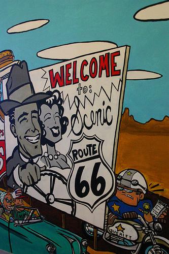 kingman arizona route 66 museum