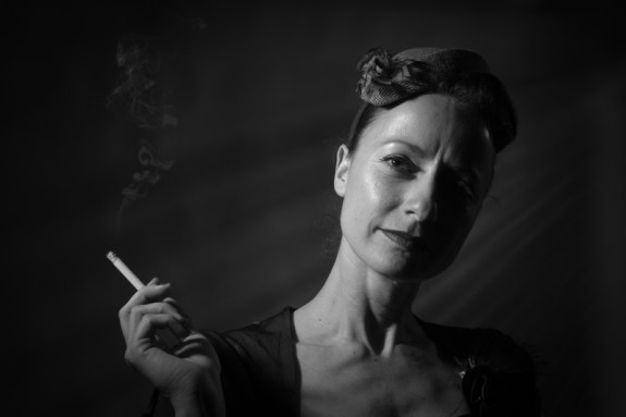 film noir shoot -120