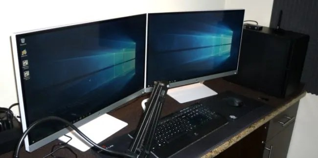 My new silent development PC - with Intel 6700K