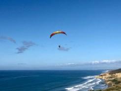 Image: Para Glider, San Diego,CA