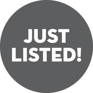 Just Listed icon post image
