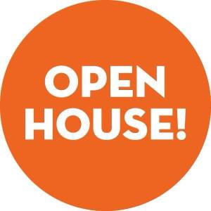 Open House icon post image