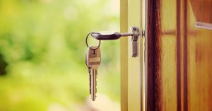6 things buyers should do house key in lock post featured image