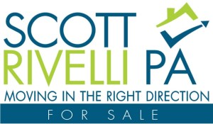 Scott Rivelli PA For Sale logo