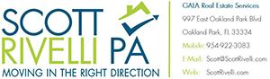 Scott Rivelli email signature logo image