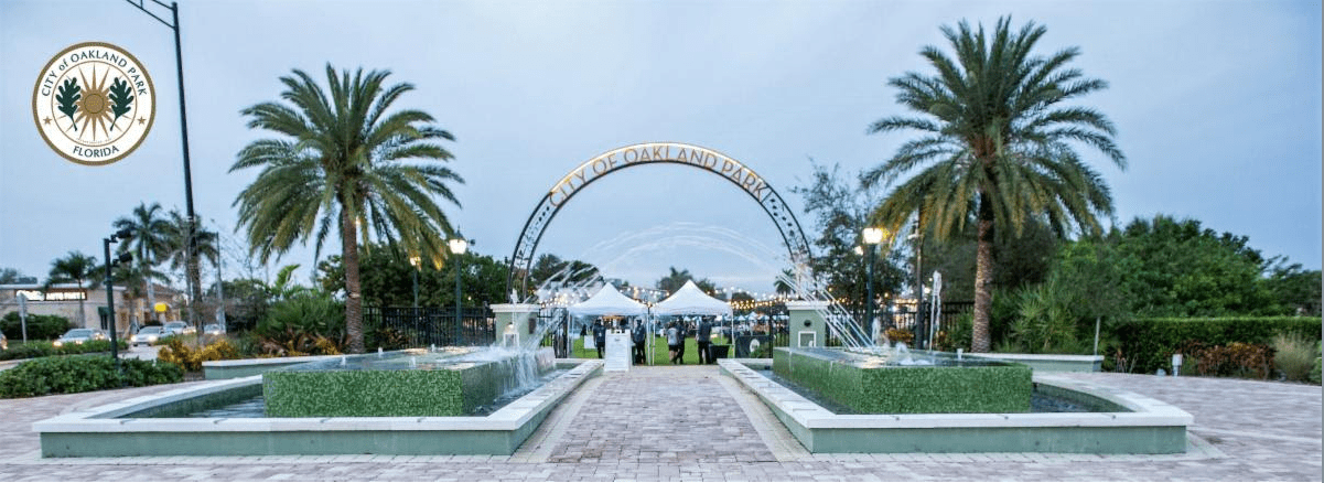 Picture of Jaco Park Arch