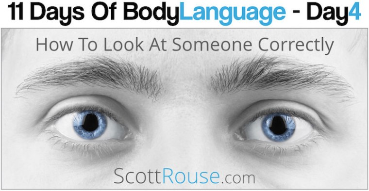 Scott Rouse Body Language Expert Nashville