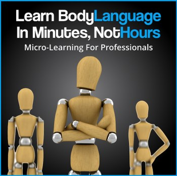 Body Language Tactics - Scott Rouse - Greg Hartley - Body Language Expert - Nashville