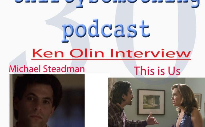 Ken Olin Interview: thirtysomething, This Is Us