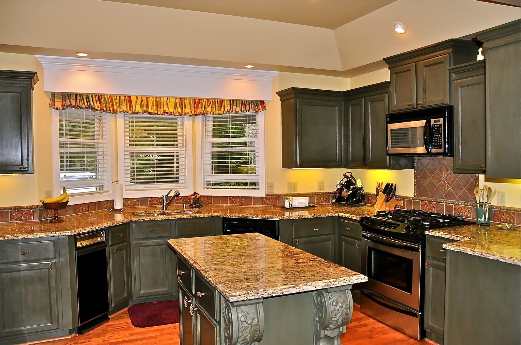 Interior Design Gallery Kitchen Remodel