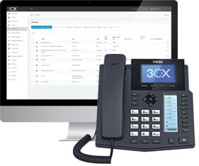IP Telephony System