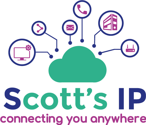 Scott's IP Pty Ltd