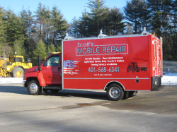 Scott's Mobile Repair
