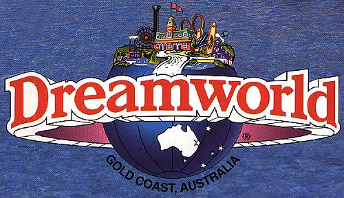 Dreamworld Maps