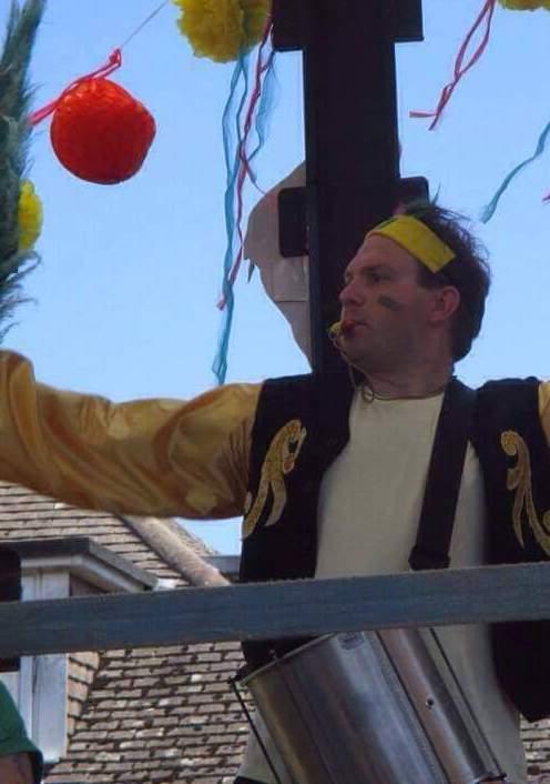 Upton Carnival Samba