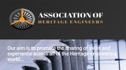 Association of Heritage Engineers