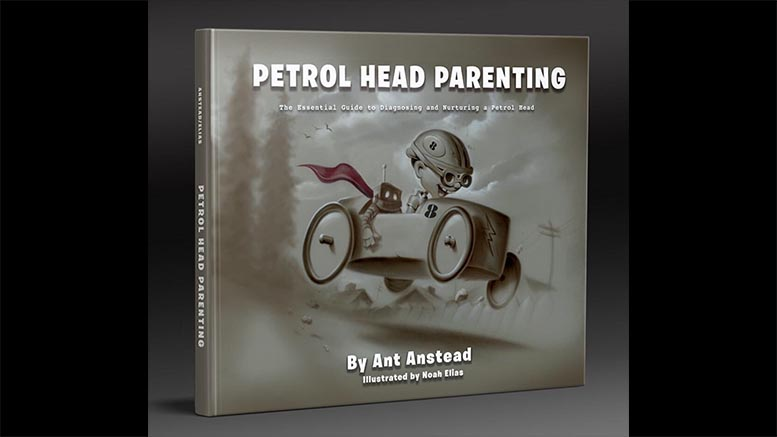 Petrol Head Parenting 2
