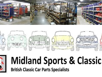 Midlands Sports & Classic Ltd