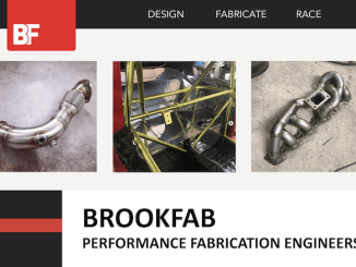 BROOKFAB PERFORMANCE FABRICATIO