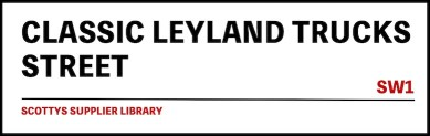 CLASSIC LEYLAND TRUCK PARTS SUPPLIERS