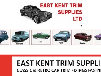 EAST KENT TRIM SUPPLIES in SCOTTYS Supplier Library