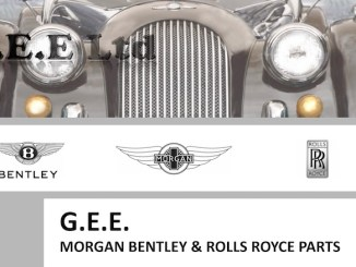 GEE MORGAN SPARES on SCOTTYS Supplier Library pic3