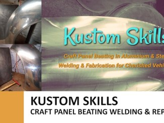 KUSTOM SKILLS ON SCOTTYS Artisan Library