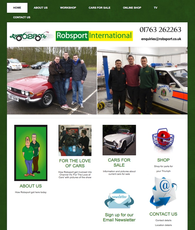 ROBSPORT INTERNATIONAL in SCOTTYS Supplier Library IMG3