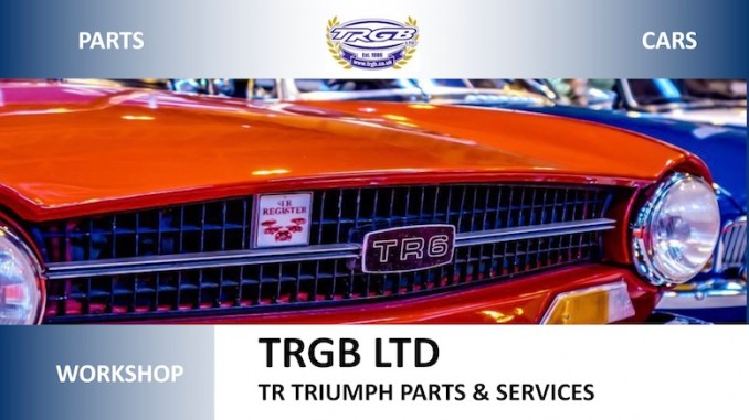 TRGB Classic Triumph Spares in SCOTTYS Supplier Library 3