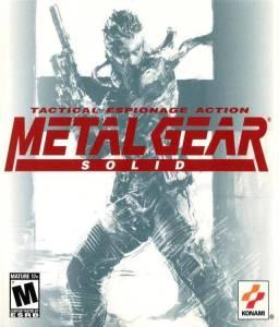 New Metal Gear Monday