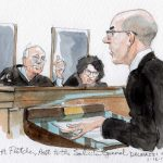 Argument analysis: Justices debate the dual-officeholding ban and jurisdiction over military courts