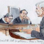Argument analysis: Justices poised to allow antitrust dispute against Apple over apps to go forward