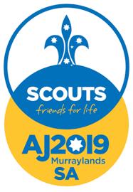 25th Australian Scout Jamboree