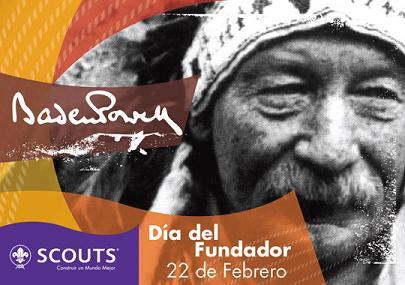 Día del Pensamiento 2019 + Reunión con Familias de Castores