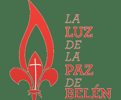 Reparto de la Luz de la Paz de Belén 2017