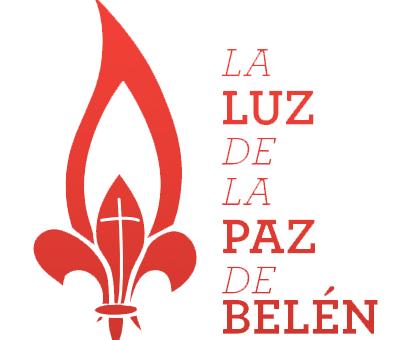 Luz de la Paz de Belén 2019