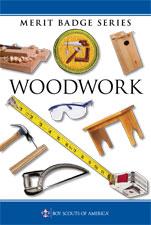 woodworking merit badge