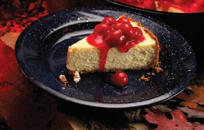 Try This Dutch Oven Cheesecake Recipe Scouting Magazine