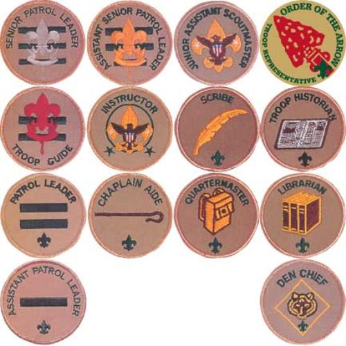 Public Scout Leadership Boy Scout Troop 245 Trussville
