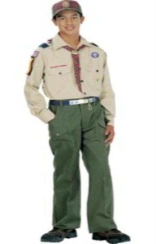 Public Uniforms Cub Scout Pack 3319 Wyoming Michigan