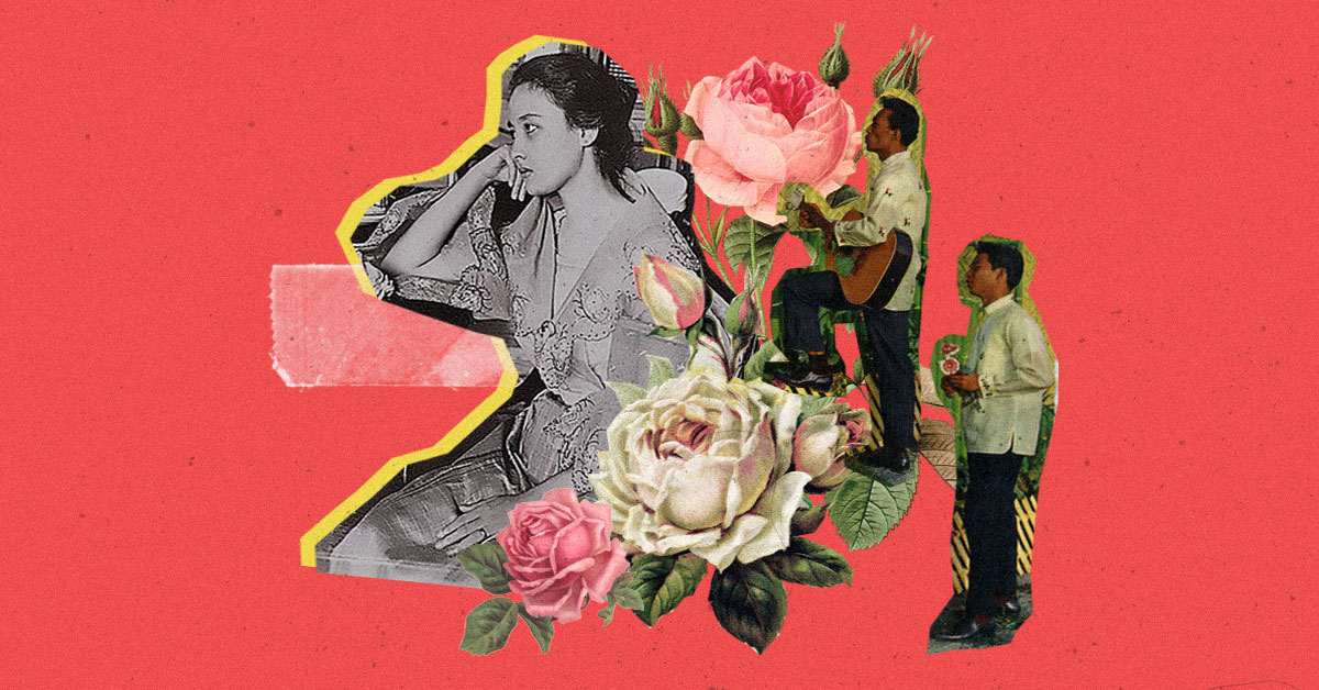 Why I think traditional Filipino courtship is problematic
