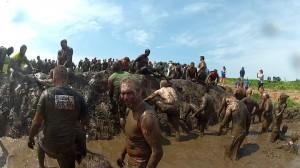 Plenty of Mud