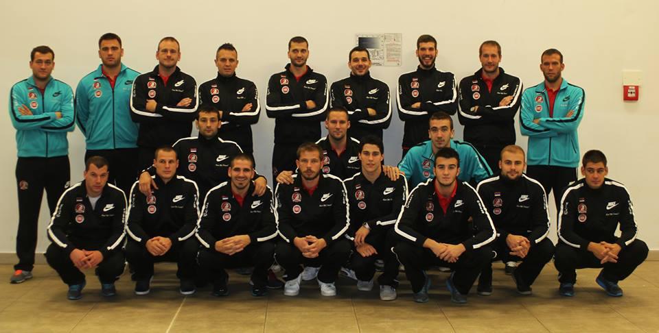 Il Vaterpolo klub Radnički Kragujevac, ex club di Nikola Bogdanovic