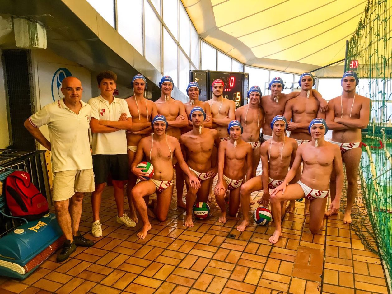 Under 17 - Semifinali Nazionali 2015-2016