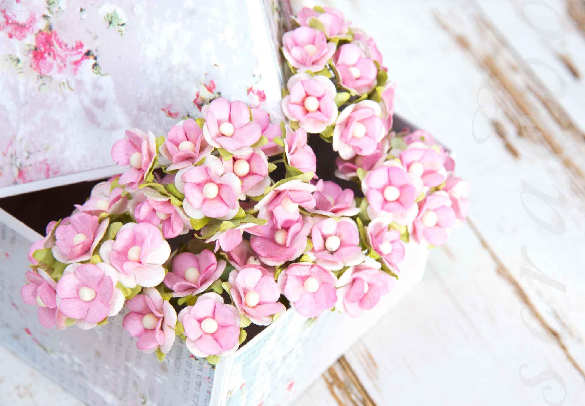 종이 꽃은 당신 자신을합니다