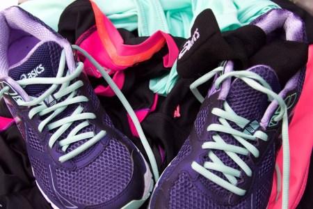 Hardlopen met podcast Evy gericht afvallen afvallen en sporten goede manier