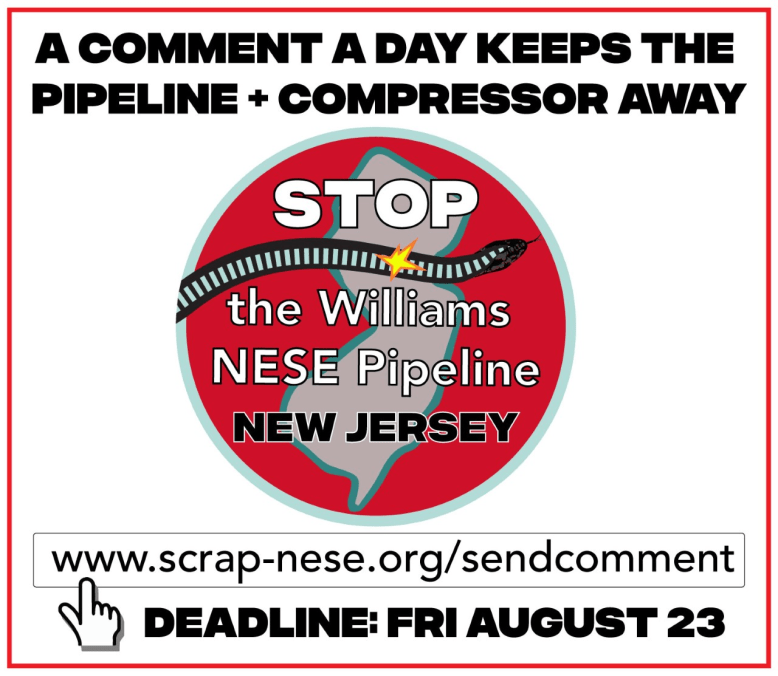 image with a header that says 'A comment a day keeps the pipeline away'