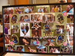 looking for poster board memorial idea s